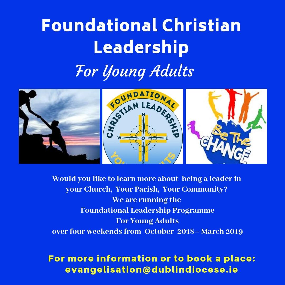 Foundational Christian Leadership