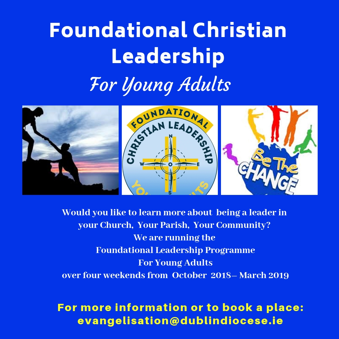 Foundational Christian Leadership